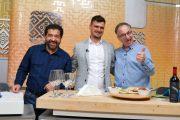 """TRANSMISIE LIVE: Emisiunea """"Bucate și vin…din plin"""" – ÎN DIRECT (4 aprilie)"""