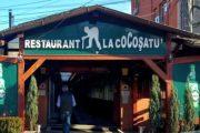 Restaurantele La Cocoșatu și La Gil, închise de ANPC