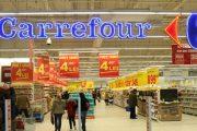 ANPC este pe cale să închidă două magazine Carrefour din cauza neregulilor găsite